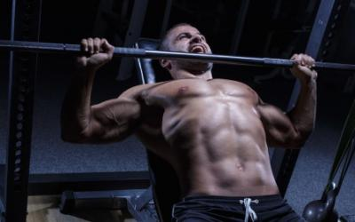 4 Moves For A Bigger Bench