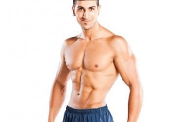 The Blastoff Bodybuilding Training System