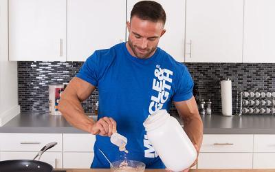 Three Critical Benefits of Protein Supplementation