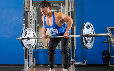 Boyce's Choices: Top 3 Exercises for Back