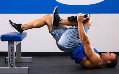 Boyce's Choices: Top 3 Exercises for Hamstring Muscle Development