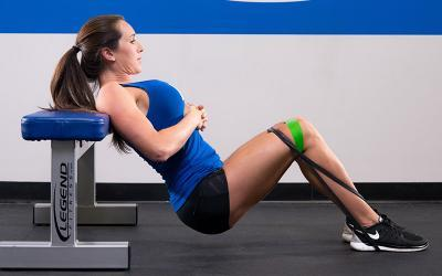 Boyce's Choices: 3 Best Exercises for Glutes