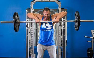 Boyce's Choices: Top 3 Exercises for Traps