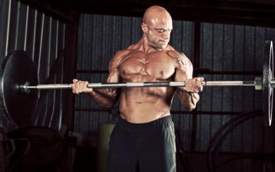 How To Build King-Sized Boulder Shoulders!