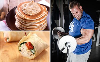 Brawn On A Budget: 10 Cheap Muscle Building Meals