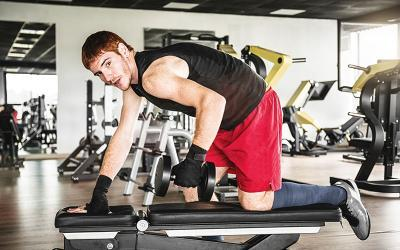 50 Bro-Friendly Workout Tips To Help You Decrease Gains