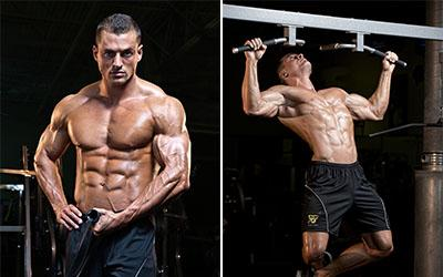 Fat Blasting Finishers: Add These to the End of Your Workout