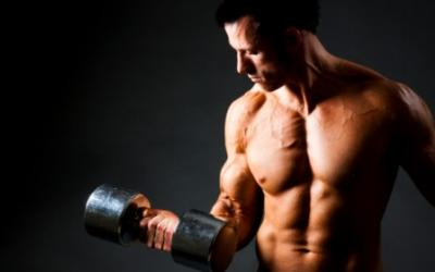 Training For Muscle: Lifting To Maximize Mass