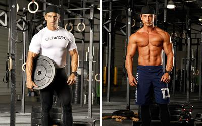 Mission Impossible: Build Muscle And Burn Fat At The Same Time