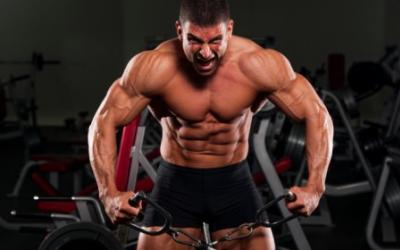Built And Lean: Is Diet Really More Important?