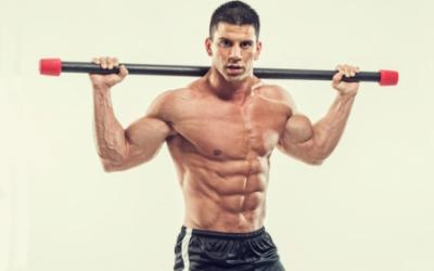 Bulk Up Fast: Maximize The Muscle Building Process