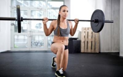 25 Tips For A Tighter, Firmer Butt