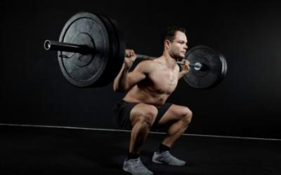 Squatting And Posterior Tilt: A Look At Butt Wink
