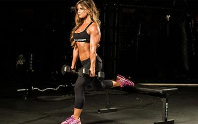5 Crazy But Effective Leg Building Exercises