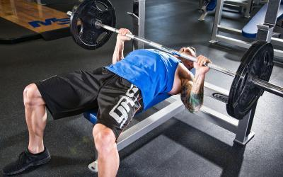 Dismissing Progression: It's More Than Just Adding Weight to the Bar