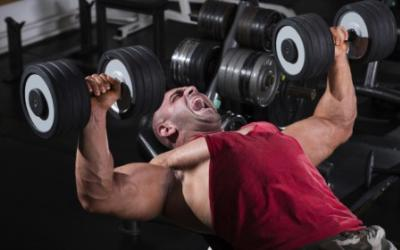 8 Sure-Fire Ways To Build A Bigger Chest