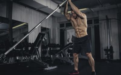 5 Crazy But Effective Chest Building Exercises