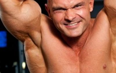 Ultimate Chest Training: Bigger Pecs In 16 Weeks