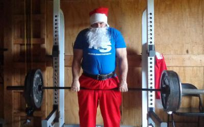 The 12 Days of ChristMASS: Tips from Santa Himself