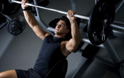 Dips vs. Close-Grip Bench Press