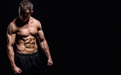Coconut Cardio: An Early Morning Strategy to Get Super Shredded