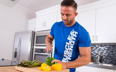 Maximize Your Diet: 10 Commandments of Modern Nutrition