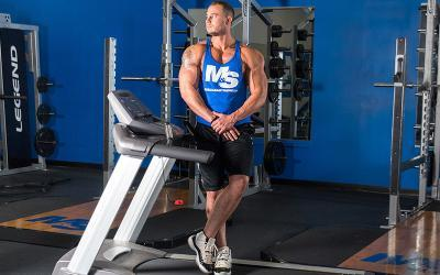 Concurrent Training: Using Cardio to Optimize Muscle Growth