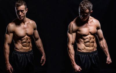 Core Strength III: 4 New Extreme Core Exercises