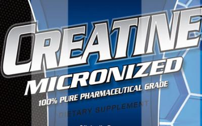 Creatine: The Common Questions Answered