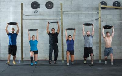 CrossFit Embraces The Paleo Diet, Should You?
