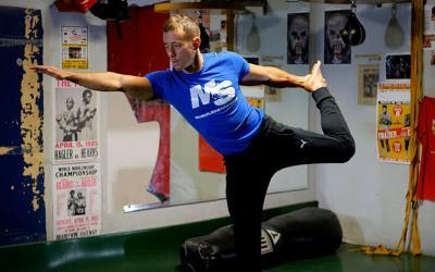 The Best 10 Minute Yoga & Mobility Routine for Weight Lifters
