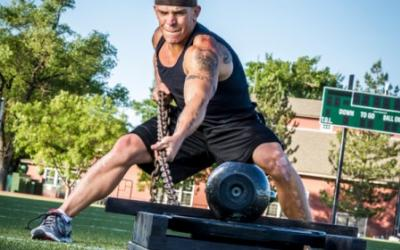 Supplementation For The CrossFit Athlete