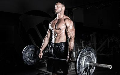 Train Like An Athlete, Look Like A Bodybuilder