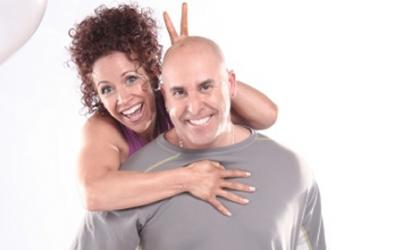 FAME - Mindy and Jeff