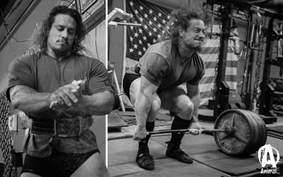 Deadlift Tips And Tricks With Powerlifter Dan Green