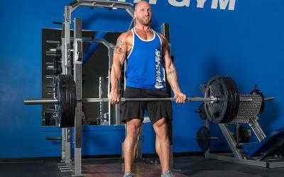 The Deadlift Might Be Destroying Your Spine
