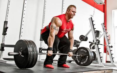 5 Things You Don't Want To Hear About Your Deadlift