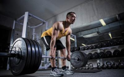 Build A Bigger Deadlift With These 5 Tips