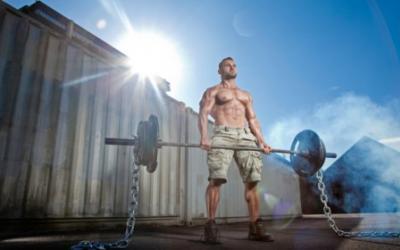 10 Unique Ways To Bring Up Lagging Body Parts