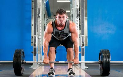 Picking the Perfect Deadlift Variation for Your Body Type