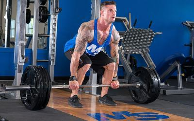 Deadlifts Hurt Your Back? Here Are 4 Pain Free Alternatives