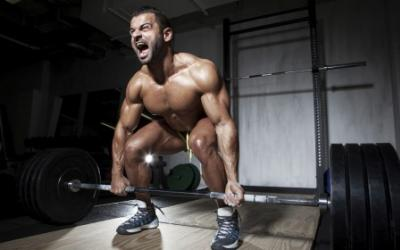 Deadlifts vs. Barbell Rows: Which Is Better?