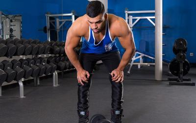 Defeating DOMS: 5 Science Backed Suggestions