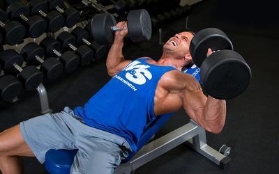 Density Training for Fat Loss