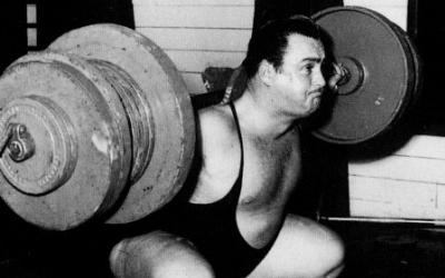 Extreme Powerbuilding: The Hepburn Method