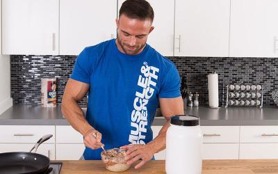 10 Easy Pre-Workout Meals & Snacks to Fuel Your Training