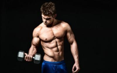 How To Create Your Own Muscle Building Diet Plan