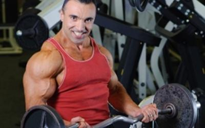 Ego, Form and Building Muscle