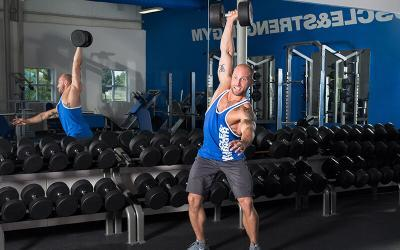 Beginner's Guide to Power: 5 Exercises for Explosive Strength
