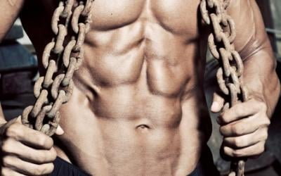 Fabulous Abs: Ab Training Tips From A Natural Champion